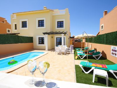 Photo for 3BR House Vacation Rental in Corralejo