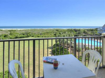 Photo for Sands Villa Unit 322: 3 BR / 2 BA condo in Atlantic Beach, Sleeps 8