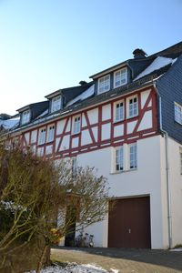 Photo for Beautiful apartment in the Lahn-Dill-Bergland