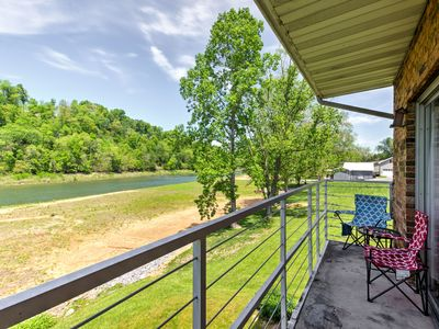 Photo for 1BR Apartment Vacation Rental in Bluff City, Tennessee