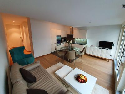 Photo for Montreux Home Sweet Home, Two bedrooms