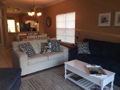 Photo for ***MAJOR DISCOUNTS FOR 3+ WK STAY***Beautiful Condo w/ Beach Access and Two Pool