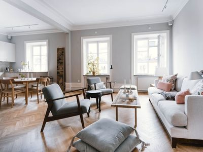 Photo for 1BR Apartment Vacation Rental in Stockholm
