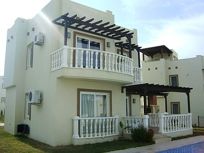 Photo for Luxury Villa near Bodrum, 3 Bedrooms, Private Pool, Sleep 6/8