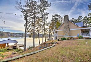 Photo for 6BR House Vacation Rental in Milledgeville, Georgia