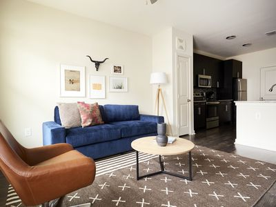 Photo for Bright 1BR in East Austin by Sonder