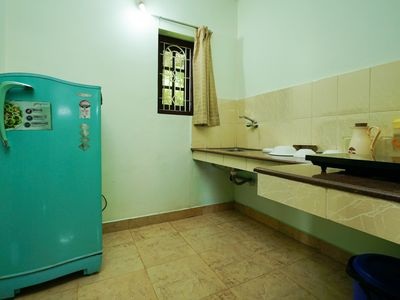 Photo for Fabulous Vintage Stay In Munnar