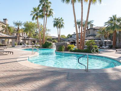 Photo for Kick Back and Book Your Scottsdale Trip at Our Kierland Location.