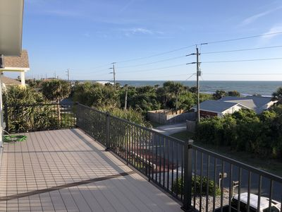Photo for 3 Story Panoramic Ocean Views