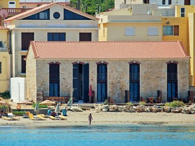 Photo for Apartment Villa Koumpes III  in Rethymnon, Crete - 5 persons, 2 bedrooms
