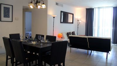 Photo for Amazing Apartment with Direct Access to Beach at The Tides Complex