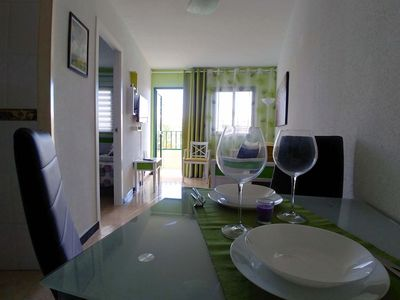 Photo for SeaMoon Apartment - On the Atlantic Coast in the heart of Playa del Inglés