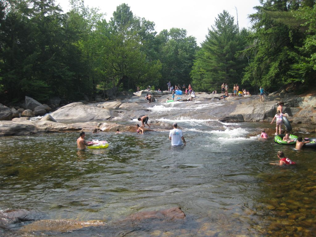 N H White Mountains Resort Book Your Spring Or Summer