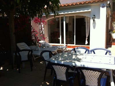 Photo for Lloret De Mar: TOWNHOUSE NEXT TO THE BEACH AND 600M FROM THE CITY CENTER