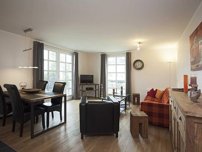 Photo for Apartment - BS_61 - Residenz am Balmer See - BS_61