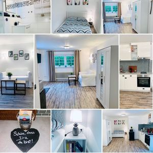 Photo for 1BR Apartment Vacation Rental in Kelsterbach, HE