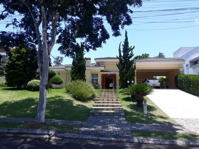 Photo for Beautiful Read House in gated community with leisure and security