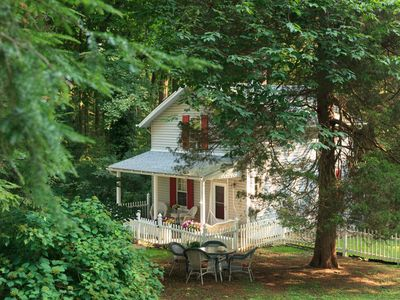 Brandywine Valley Cottage On Private Estate 30 Minutes Outside Philadelphia