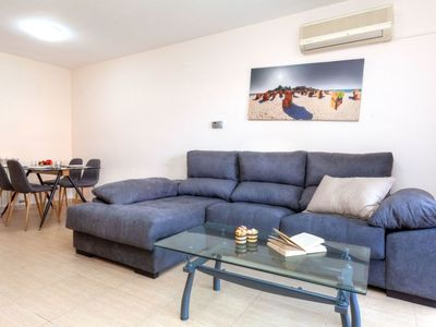 Photo for Vacation home Villa Aragon in Miami Platja - 8 persons, 3 bedrooms