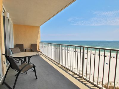 Photo for San Carlos 705-Don't Stay at Home This Summer! Come to the Beach.