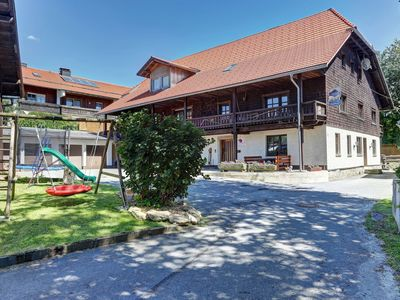 Photo for Holiday apartment St Oswald for 1 - 5 persons - Holiday apartment