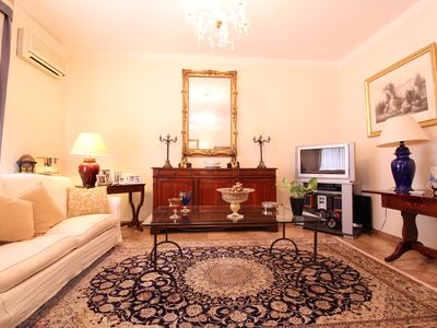 Photo for 1BR Guest House Vacation Rental in Cagliari, Sardegna