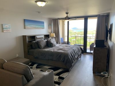Photo for 100% Renovated/new condo-Walk to Beach, Marina, Pools, Red Hook, Ferry and Bars