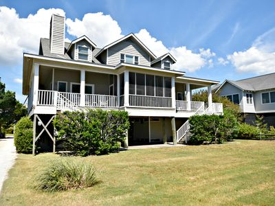 Photo for Pawleys Island - Oceanside