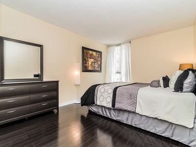 Photo for 1BR Apartment Vacation Rental in Montréal