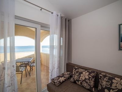 Photo for Apartments Villa Sea / Two bedrooms A1