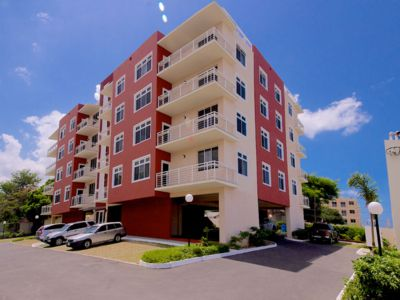Photo for 2BR Apartment Vacation Rental in New Kingston, St. Andrew Parish