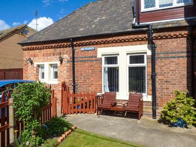 Photo for 1BR Cottage Vacation Rental in Saltburn-by-the-Sea
