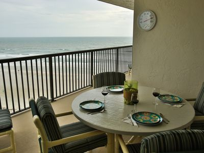 Photo for July Weeks Available  -  Simply THE Best - Penthouse, Ocean & River Views