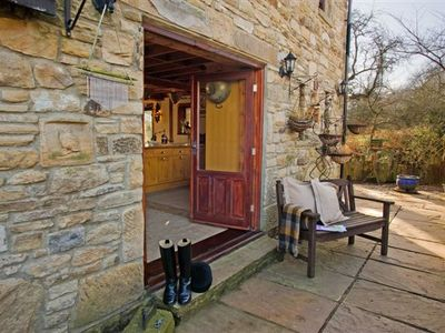 Photo for 1 bedroom Cottage in Newcastle upon Tyne - CN092