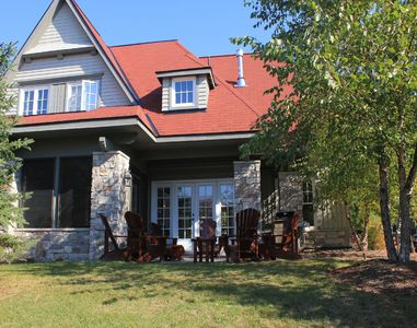 Photo for 4BR Cottage Vacation Rental in Parry Sound, ON