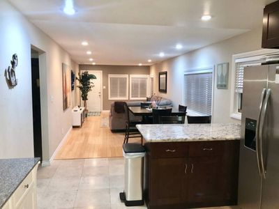 Photo for Walk to USD | Spacious House for 6 PPL w/ Parking