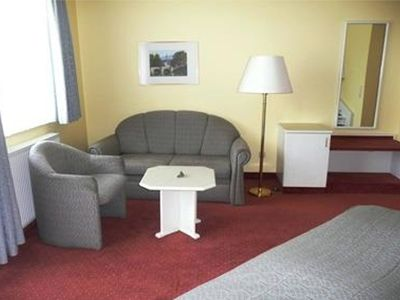 Photo for Double room, shower or bath / WC, guesthouse - Hotel Garni Günther