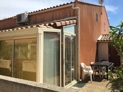 Photo for 3BR House Vacation Rental in Gruissan, Occitanie