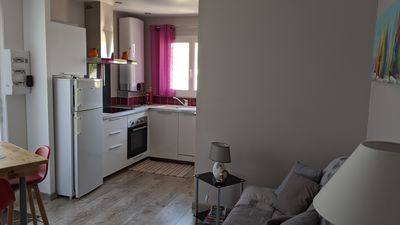 Photo for Holiday rental between Sea and Cévennes