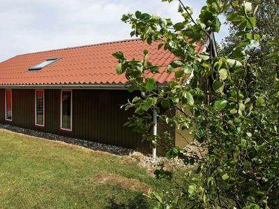 Photo for Modern Holiday Home with Naturistic Views in Hemmet