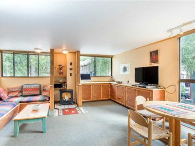 Photo for Flexible Summer Policies - Quiet and Clean Southwestern-Style Condo on West End