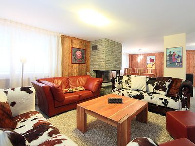 Photo for 3BR Apartment Vacation Rental in Zermatt, Visp