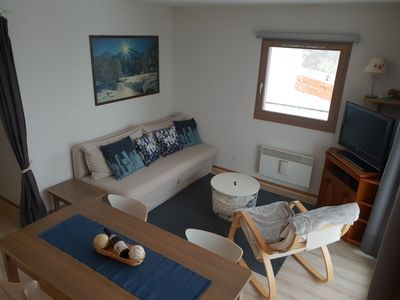 Photo for CHAMROUSSE - Apartment T4 - 8 people - On the slopes