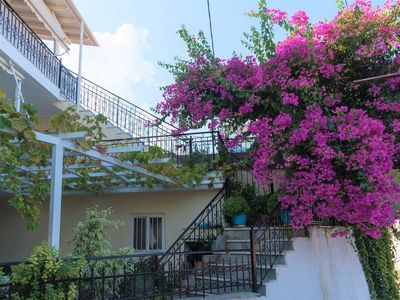 Photo for 2BR Apartment Vacation Rental in Meganisi