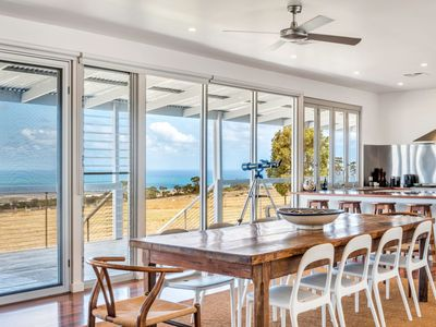Photo for Coastal Views - 134 Higgins Road, Middleton