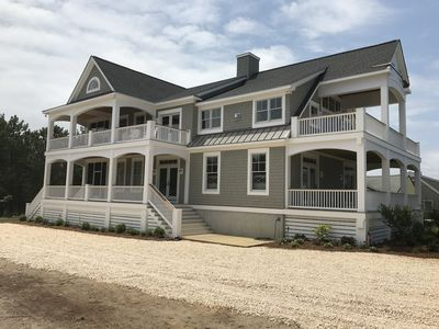 Photo for 5BR House Vacation Rental in Lewes, Delaware