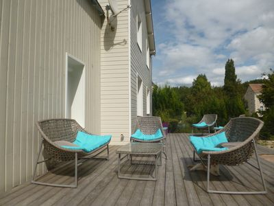 Photo for 4BR House Vacation Rental in Naintré, Nouvelle-Aquitaine