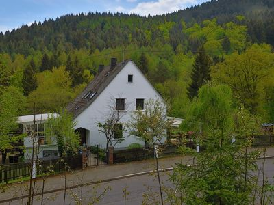 Photo for Holiday home on the Oos - break from everyday life in the Vulkaneifel