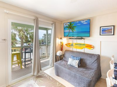 Photo for Very well kept! Sea Cabin Villa 231 B - Ocean view and lots of extra space.