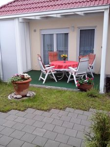 Photo for Quiet apartment yet centrally located in Lindenberg i. Allgäu